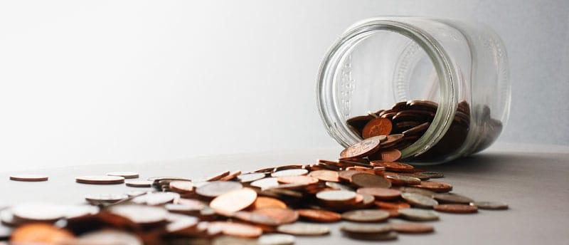 Lån penge til dine online projekter