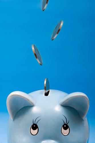 Del din viden om lån og økonomi på nettet
