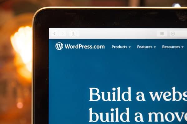 Er det dyrt at lave en WordPress hjemmeside?